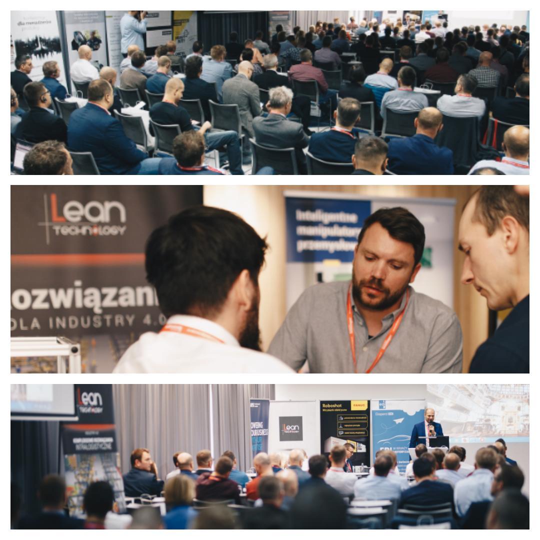 konferencja Lean